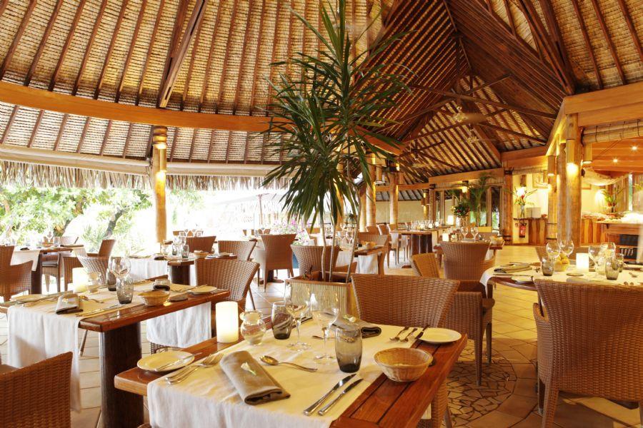 Bora Bora Pearl Beach Resort Bora Bora