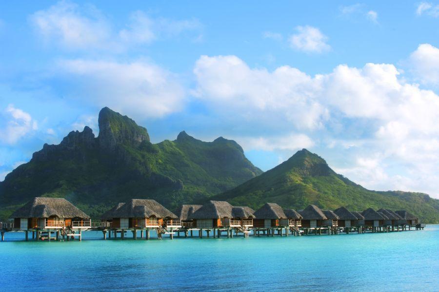 Four Seasons Resort Bora Bora Bora Bora Accommodations