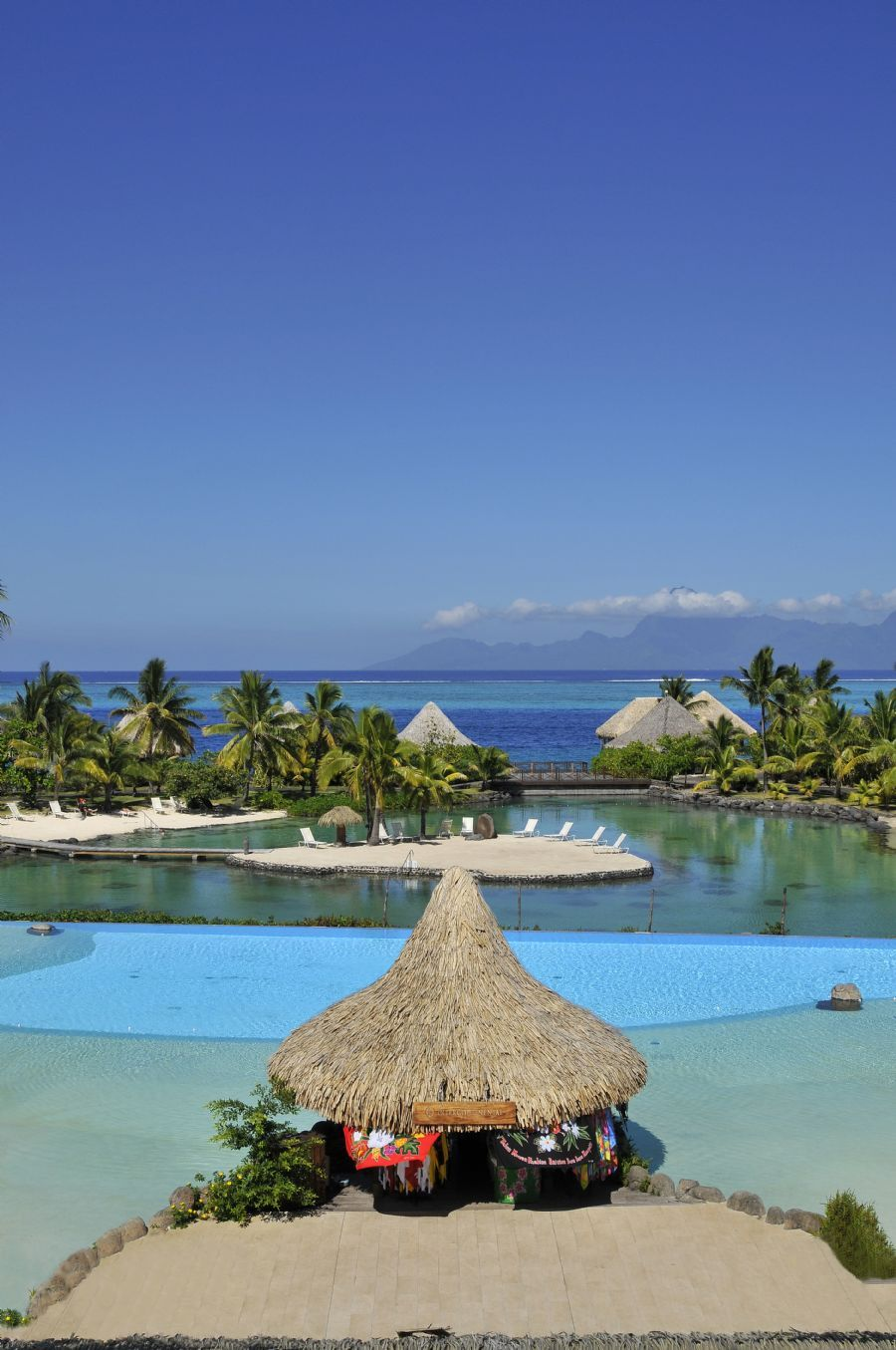 Intercontinental Tahiti Papeete