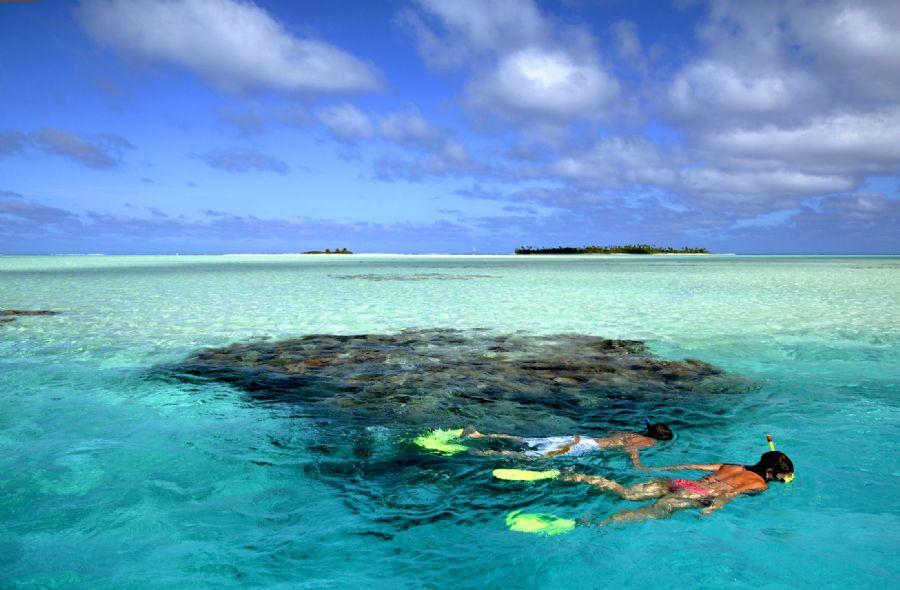 Pacific Resort Aitutaki Aitutaki