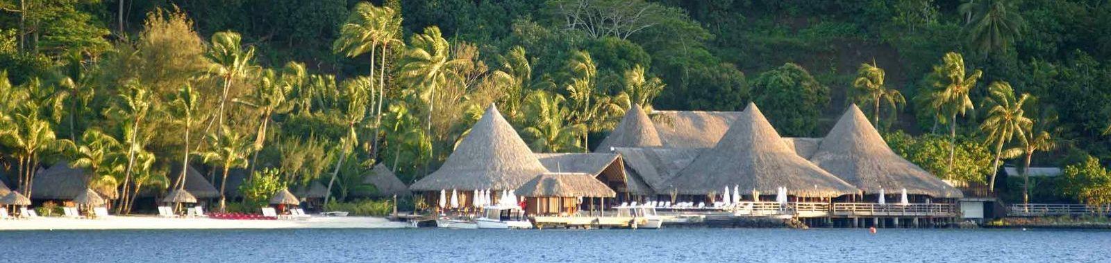 Sofitel Bora Bora Marara Beach & Resort