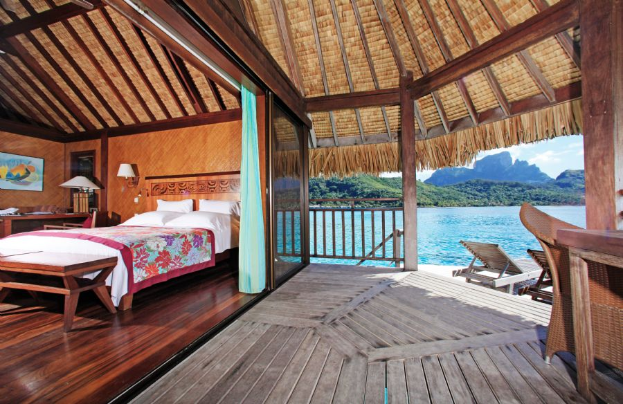 Sofitel Bora Bora Private Island Bora Bora