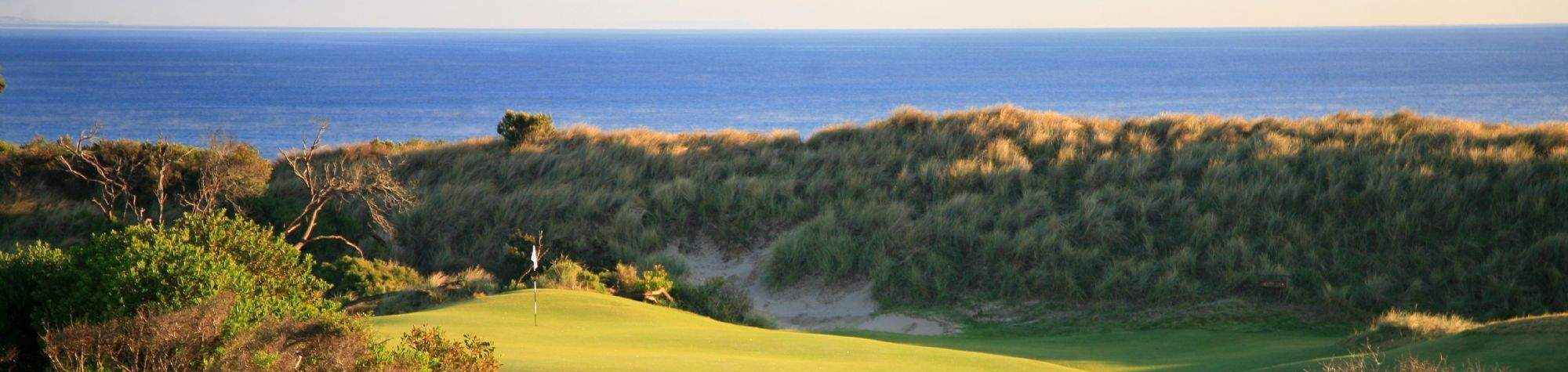 Barnbougle Dunes Golf Links