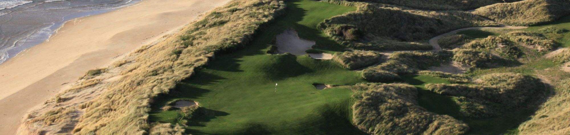 Barnbougle Lost Farm Golf Links