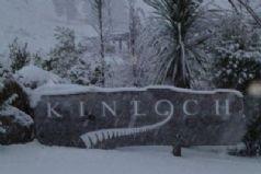 The Kinloch Club