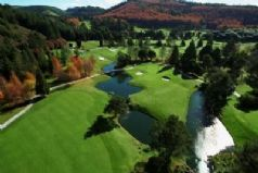 Wairakei Golf & Sanctuary